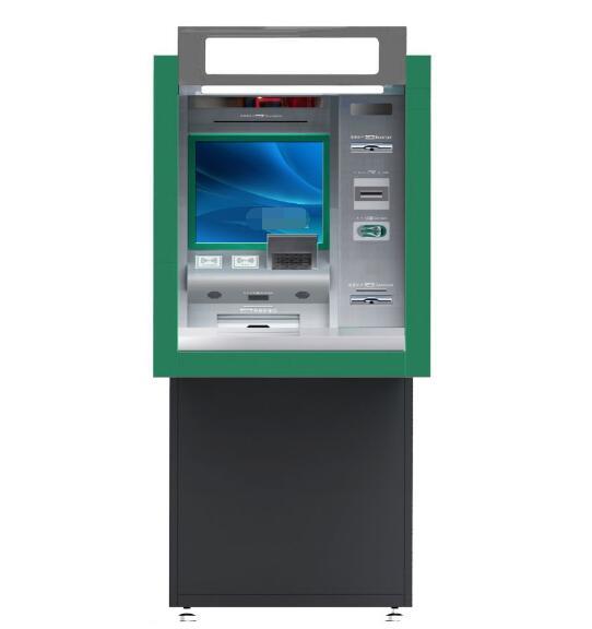 交互式银行服务自助终端机