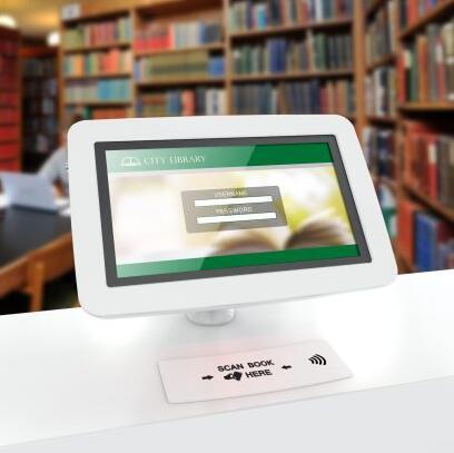 交互式自助终端机改善大学图书馆的5个实例